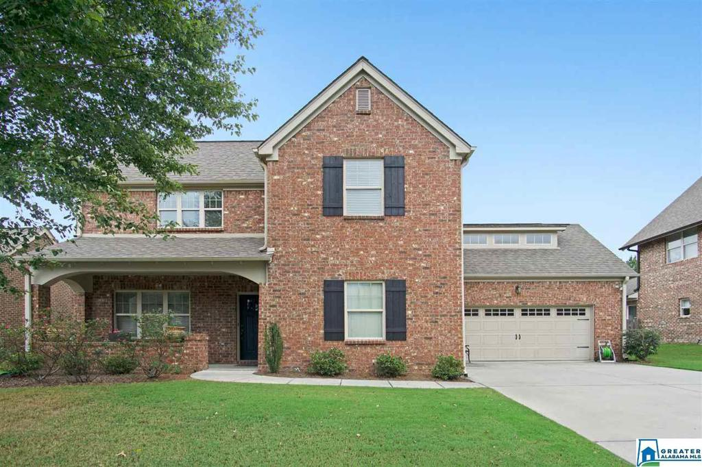 Photo of home for sale at 319 Lake Chelsea Ct, Chelsea AL