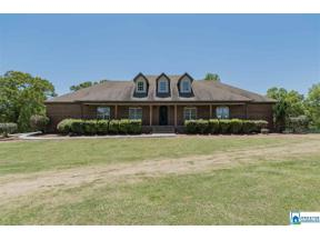 Property for sale at 3684 Pine Mountain Rd, Remlap, Alabama 35133