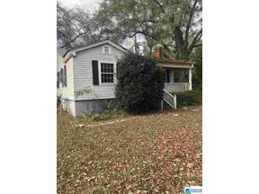 Property for sale at 5518 Shady Grove Rd, Mount Olive, Alabama 35117