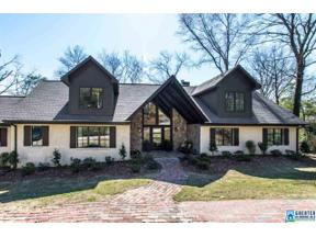 Property for sale at 313 Vesclub Dr, Vestavia Hills,  Alabama 35216