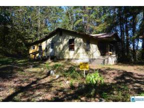 Property for sale at 45 Carter Dr, Centreville, Alabama 35042