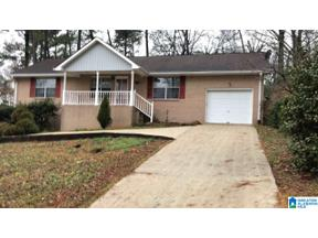 Property for sale at 1118 Tuckawanna Dr, Center Point, Alabama 35215
