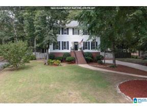 Property for sale at 640 Park Forest Lane, Alabaster, Alabama 35007