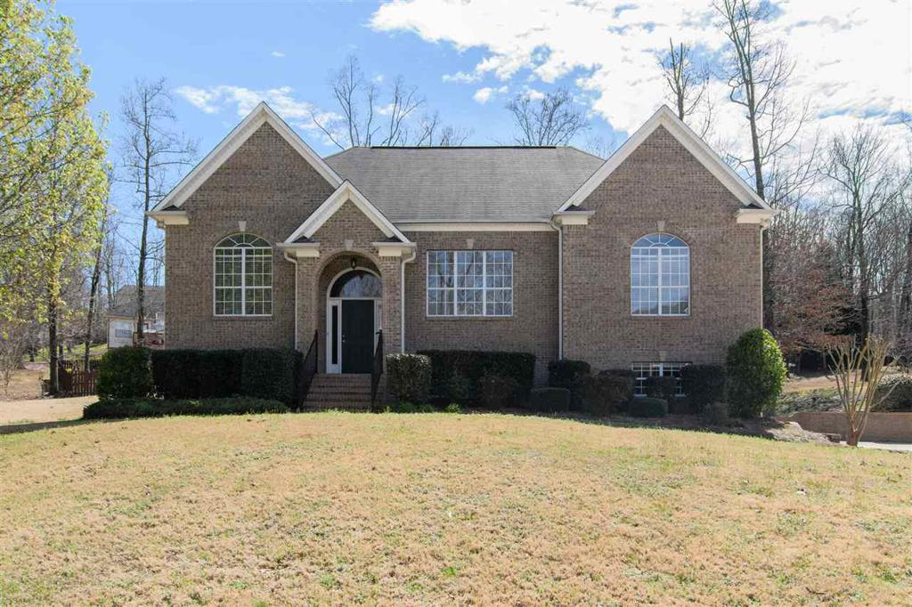 Photo of home for sale at 7297 Bayberry Rd, Helena AL