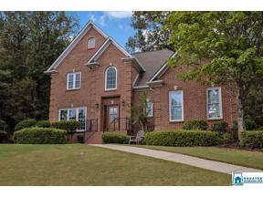 Property for sale at 738 Haycort Ln, Hoover,  Alabama 35244