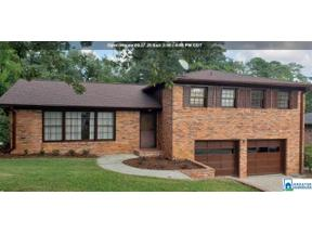 Property for sale at 1609 Forest Ridge Rd, Homewood,  Alabama 35226