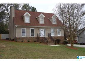 Property for sale at 404 Fork Circle, Hoover, Alabama 35244