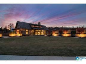 Property for sale at 2088 Blackridge Rd, Hoover, Alabama 35244