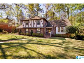 Property for sale at 2107 Woodwind Circle, Vestavia Hills, Alabama 35216