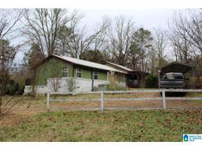 Property for sale at 6420 Snowville Brent Rd, Dora, Alabama 35062