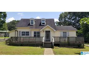 Property for sale at 32 Mclain Road, Dora, Alabama 35062