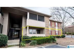 Property for sale at 601 Patton Chapel Trl Unit 601, Hoover,  Alabama 35226