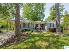 Property for sale at 100 Stoneview Road, Birmingham, Alabama 35210