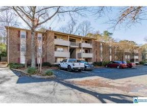Property for sale at 1705 Patton Creek Ln Unit 1705, Hoover,  Alabama 35226