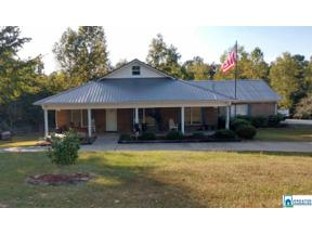 Property for sale at 1415 Paul Allman Rd, Adger,  Alabama 35006