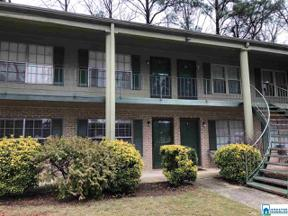 Property for sale at 2831 Georgetown Dr Unit E, Hoover,  Alabama 35216