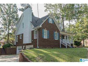 Property for sale at 8101 Serene Ridge Drive, Mccalla, Alabama 35111