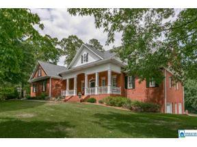 Property for sale at 230 Cahaba Oaks Trl, Indian Springs Village,  Alabama 35124