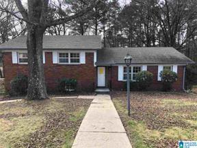 Property for sale at 3110 3rd Street NE, Center Point, Alabama 35215