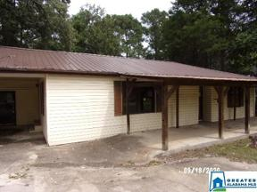 Property for sale at 1118 Hickory St, West Blocton,  Alabama 35184