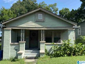 Property for sale at 504 55th Street, Fairfield, Alabama 35064