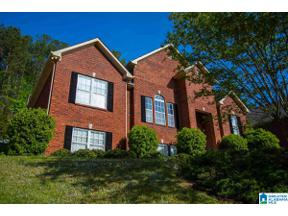 Property for sale at 421 Weatherly Club Drive, Pelham, Alabama 35124