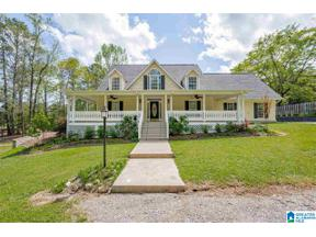 Property for sale at 41 1st Street E, Calera, Alabama 35040