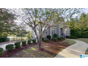 Property for sale at 3085 Laurel Lakes Cove, Helena, Alabama 35022