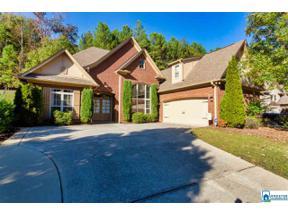 Property for sale at 1304 Caliston Way, Pelham,  Alabama 35124