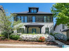 Property for sale at 3950 Village Center Drive, Hoover, Alabama 35226