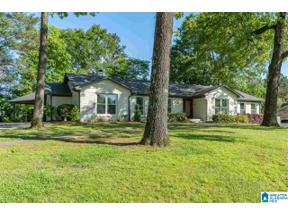 Property for sale at 1537 Panorama Drive, Vestavia Hills, Alabama 35216