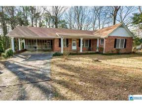 Property for sale at 239 22nd Ave NW, Center Point,  Alabama 35215