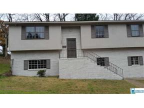 Property for sale at 1252 Waverly St, Tarrant,  Alabama 35217