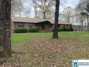 Property for sale at 719 Mount Carmel Dr, West Blocton,  Alabama 35184