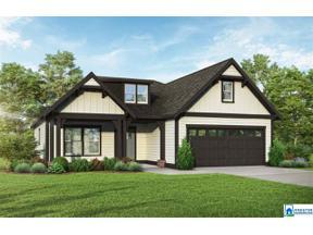 Property for sale at 50 Macdonald Cove, Springville,  Alabama 35146
