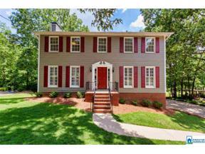 Property for sale at 2101 Chandabrook Dr, Pelham,  Alabama 35124
