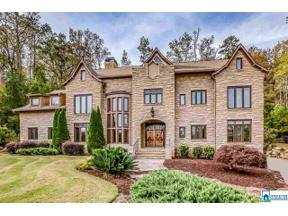 Property for sale at 5327 Greystone Way, Hoover, Alabama 35242