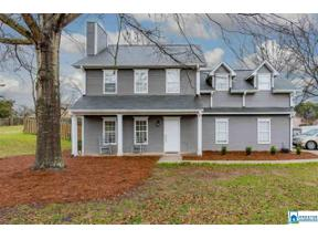 Property for sale at Alabaster,  Alabama 35007