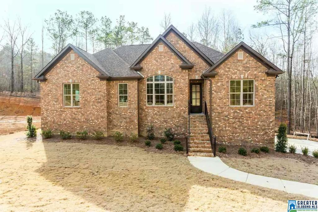 Photo of home for sale at 204 Oaklyn Hills Dr, Chelsea AL