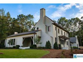 Property for sale at 10 Troon, Birmingham, Alabama 35242