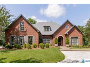 Property for sale at 4004 Lambert Cove, Vestavia Hills,  Alabama 35242