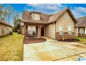Property for sale at 120 Moss Stone Lane, Calera, Alabama 35040