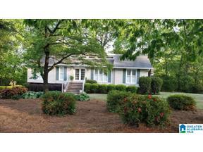 Property for sale at 209 Avanti Circle, Hoover, Alabama 35226