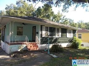 Property for sale at 212 Ridgewood Ave, Fairfield,  Alabama 35064