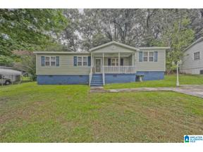 Property for sale at 271 Pleasant Road, Mount Olive, Alabama 35117