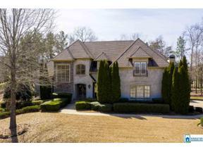 Property for sale at 1395 Legacy Dr, Hoover,  Alabama 35242
