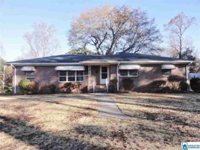 Property for sale at 2920 Forestdale Blvd, Adamsville,  Alabama 35005
