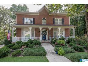 Property for sale at 210 Newgate Circle, Alabaster, Alabama 35007