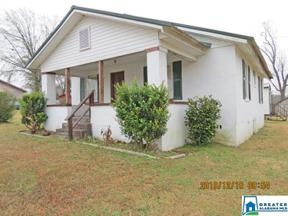 Property for sale at 161 5th Ave SW, Graysville,  Alabama 35073