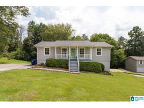 Property for sale at 3649 Freeman Street, Trussville, Alabama 35173